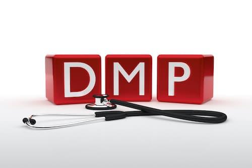 Behandlungsprogramm für chronische Erkrankungen (DMP)